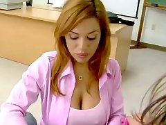 big-cock big-tits, condom-play, huge-cock, babe, tits, blowjob, cum-covered, boobs, milf, dick